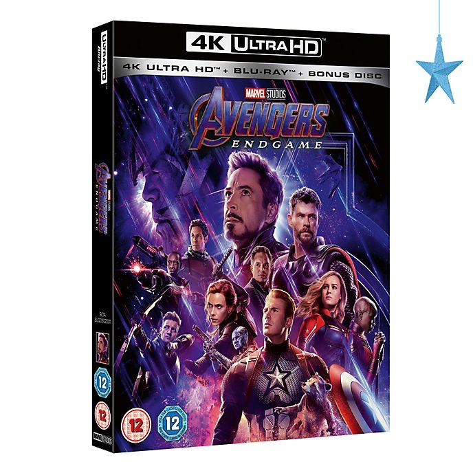 Avengers: Endgame 4K Ultra HD