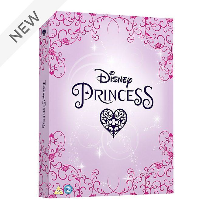 Disney Princess 12 Blu-ray Complete Collection Box Set