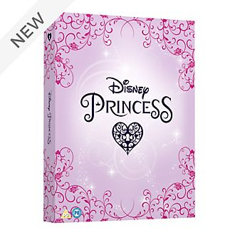 Disney Princess Complete Collection Blu-ray Box set