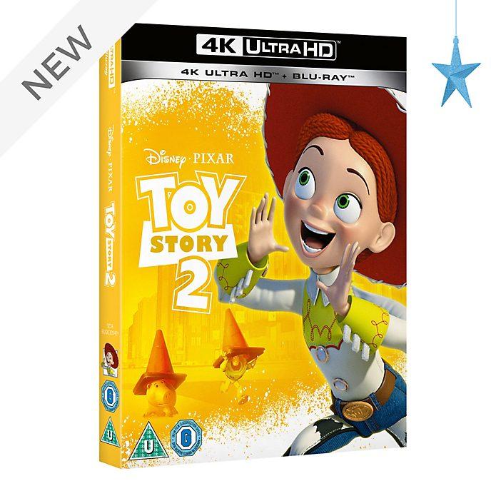 Toy Story 2 Ultra HD 4K