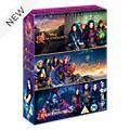 Descendants 1-3 DVD Boxset