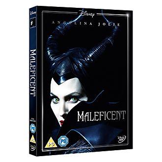 Maleficent DVD