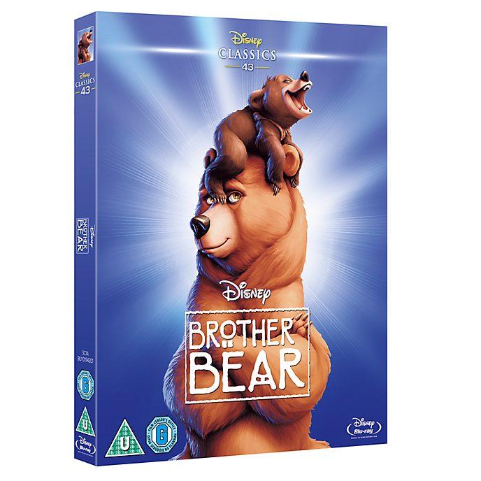 Brother Bear Blu-ray