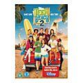 Teen Beach Movie 2 DVD