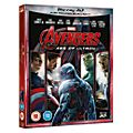 Age of Ultron 3D Blu-ray