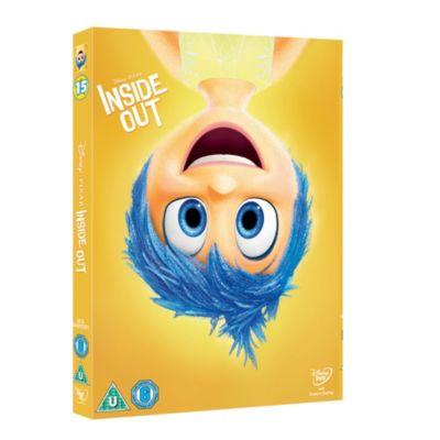 Inside out dvd for Inside 2007 dvd