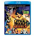Star Wars Rebels Season 1 Blu-ray