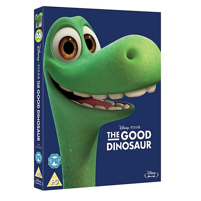 The Good Dinosaur Blu-ray