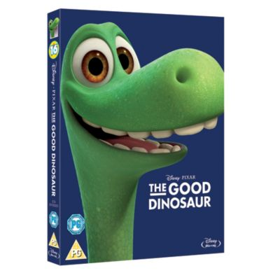 The Good Dinosaur Blu-ray
