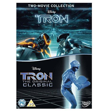 Tron / Tron Legacy Duopack DVD