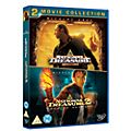 National Treasure & National Treasure: Book of Secrets DVD