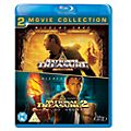 National Treasure & National Treasure: Book of Secrets Blu-ray