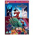 Fantasia & Fantasia 2000 DVD