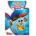 Mickey & Donald's Big Balloon Race DVD