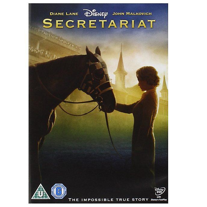 Secretariat DVD