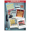 High School Musical triple pack DVD