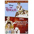 The Princess Diaries / The Princess Diaries 2 DVD