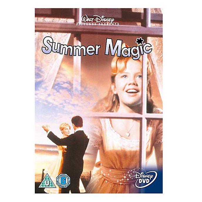 Summer Magic DVD