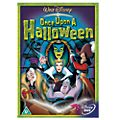 Once Upon a Halloween DVD