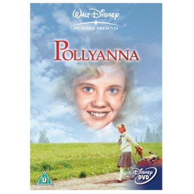 Pollyanna DVD
