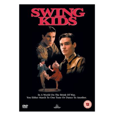 Swing Kids DVD