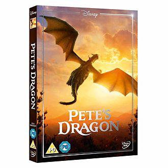 Pete's Dragon (2016) Blu-ray