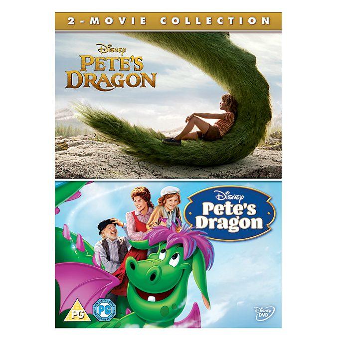 Pete's Dragon (2016) / Pete's Dragon Animated DVD set