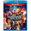 Guardians of the Galaxy Vol. 2 3D Blu-ray