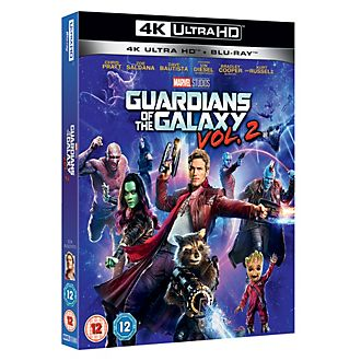 Guardians of the Galaxy Vol.2 4K Ultra HD