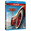Cars 3 3D Blu-ray