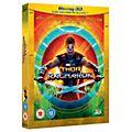 Thor Ragnarok 3D Blu-ray