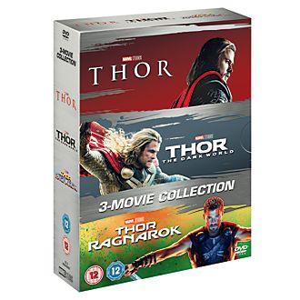 Thor 1-3 DVD Boxset