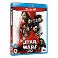 Star Wars: The Last Jedi 3D Blu-ray
