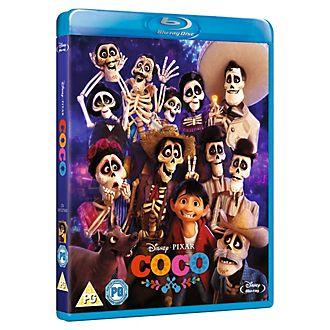 Coco Blu-ray