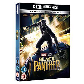 Black Panther 4K Ultra HD
