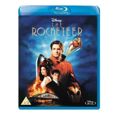 The Rocketeer Blu-ray
