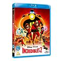 The Incredibles 2 Blu-ray