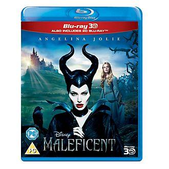 Maleficent 3D Blu-ray
