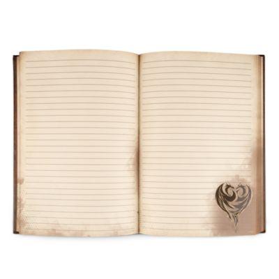 Libro degli incantesimi Disney Descendants