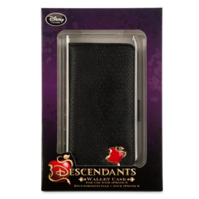 Disney Descendants Mobile Phone Clip Case