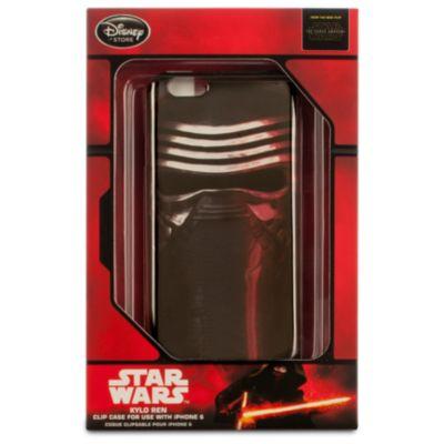Star Wars hardcase-cover til mobiltelefon, Kylo Ren