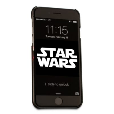 Custodia a scatto per cellulare Kylo Ren di Star Wars