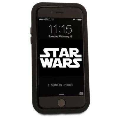 Star Wars hardcase-cover til mobiltelefon, den Foerste Orden stormtrooper