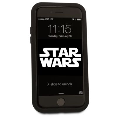 Funda para móvil soldado de asalto Primera Orden, Star Wars