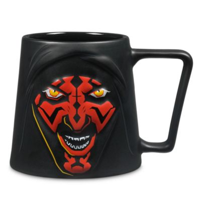 Mug Star Wars, Dark Maul