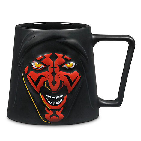Tazza a tema Star Wars, Darth Maul
