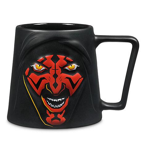 Star Wars Character Mug, Darth Maul