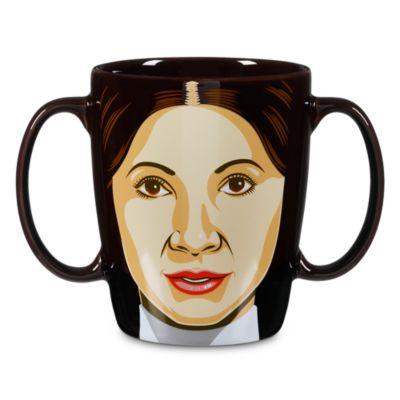Mug Princesse Leia, de Star Wars