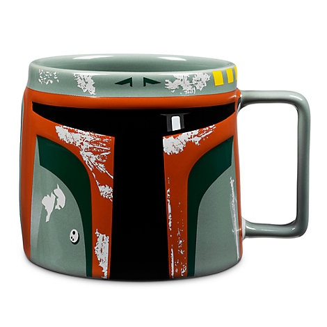 Star Wars - Boba Fett Becher