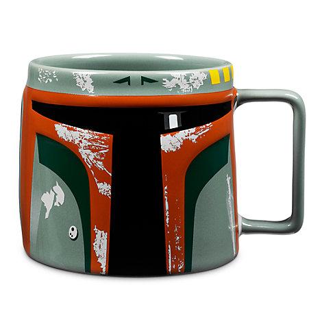 Tazza a tema Star Wars, Boba Fett